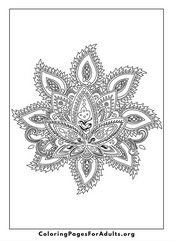Coloring Pages for Adults Home Coloring Pages for Adults